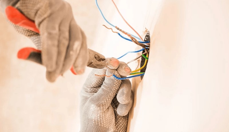 Electrical Work Melbourne