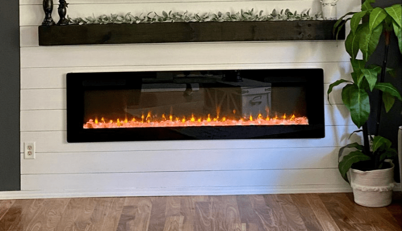 Know Before Installing an Electric Fireplace