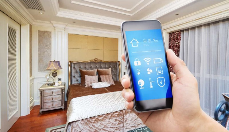 Find Out How Home Automation Could Help You - Abba Electrical